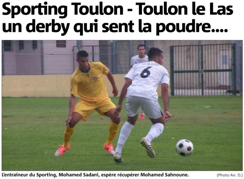 STV-TOULON LE LAS 81442210