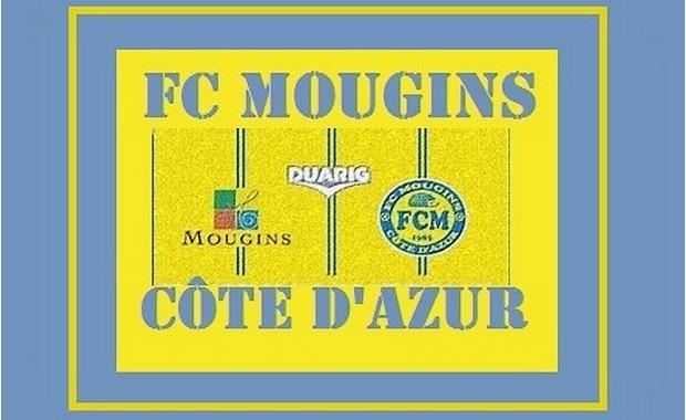 F.C. DE MOUGINS COTE-STV L-fc-m10