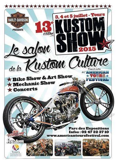 Kustom Show 2015 - 3, 4 et 5 Juillet 07_tou10