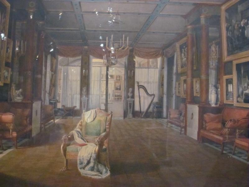 Exposition «Joséphine»  au Musée du Luxembourg - Page 5 Img_4314