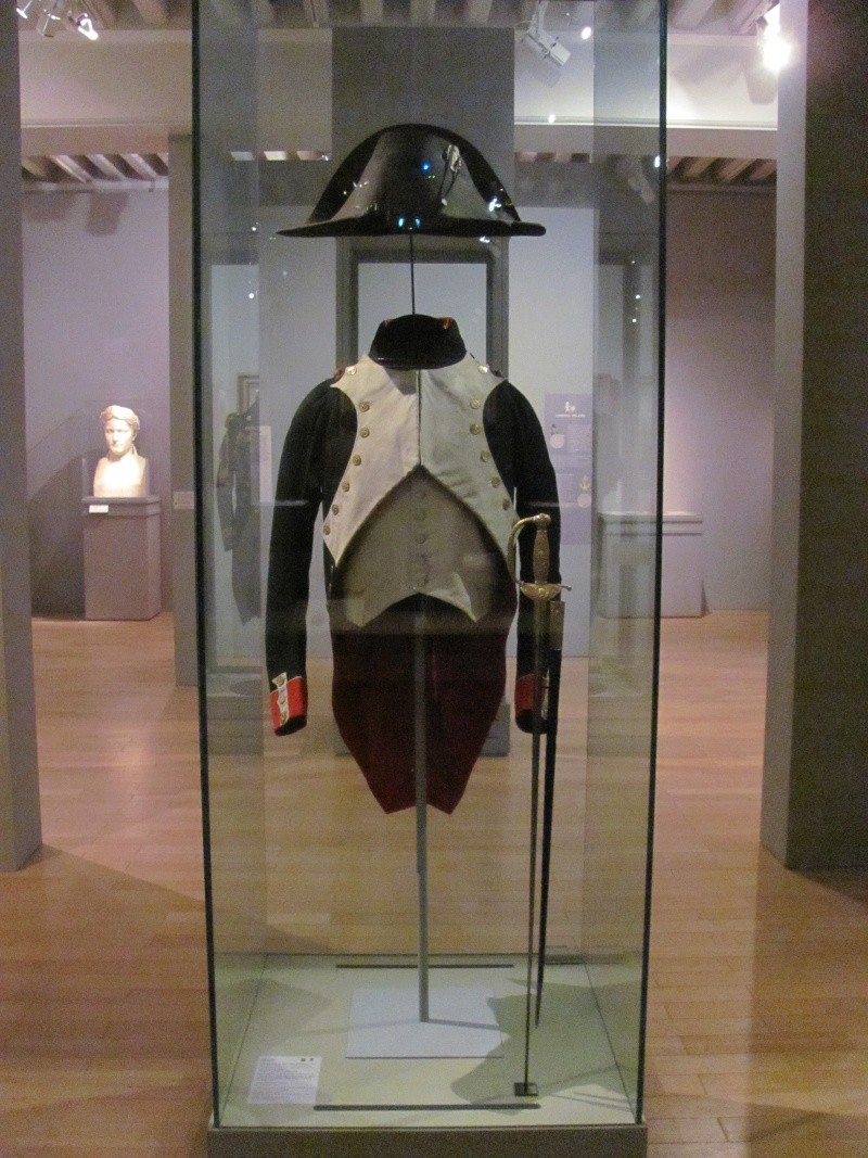L'Exposition Napoléon et l'Europe Img_8710