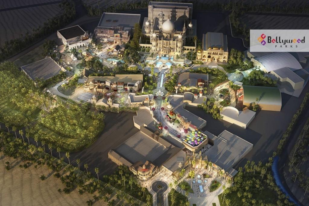 [ÉAU] Dubai Parks & Resorts : motiongate, Bollywood Parks, Legoland (2016) et Six Flags (2019) Bollyw12