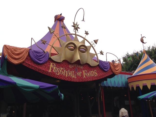 A la découverte d'Hong Kong Disneyland Resort : mes impressions - Page 2 Fanta210
