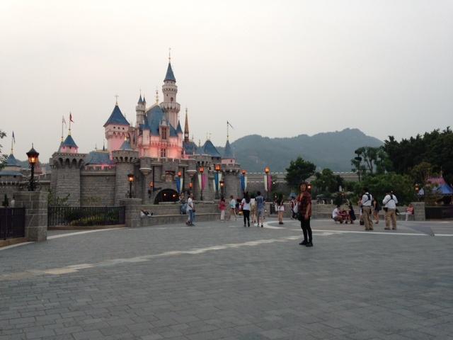 A la découverte d'Hong Kong Disneyland Resort : mes impressions - Page 2 Fanta410