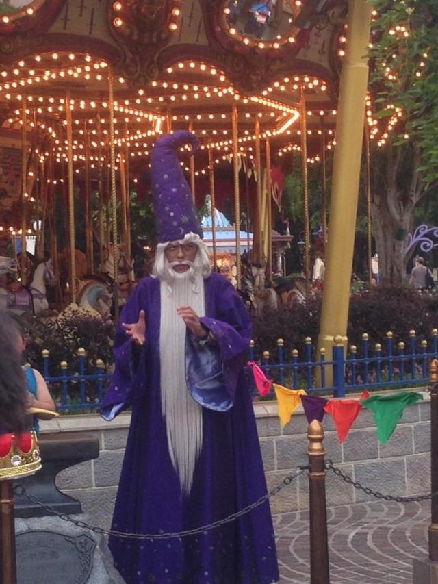 A la découverte d'Hong Kong Disneyland Resort : mes impressions - Page 2 Fanta511