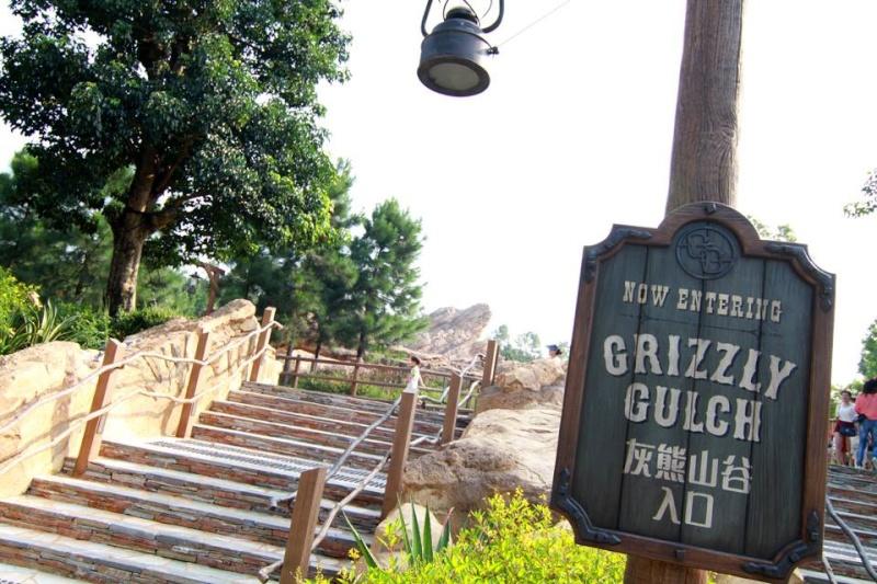 A la découverte d'Hong Kong Disneyland Resort : mes impressions Grizzl10