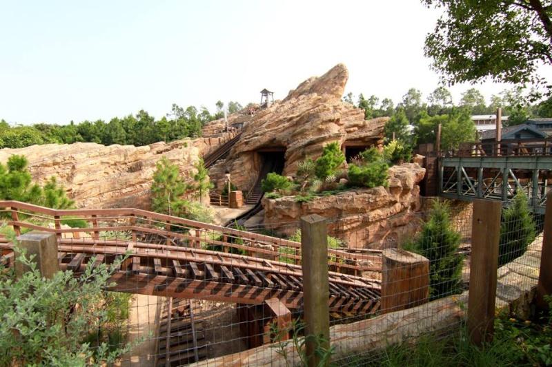 A la découverte d'Hong Kong Disneyland Resort : mes impressions Grizzl11