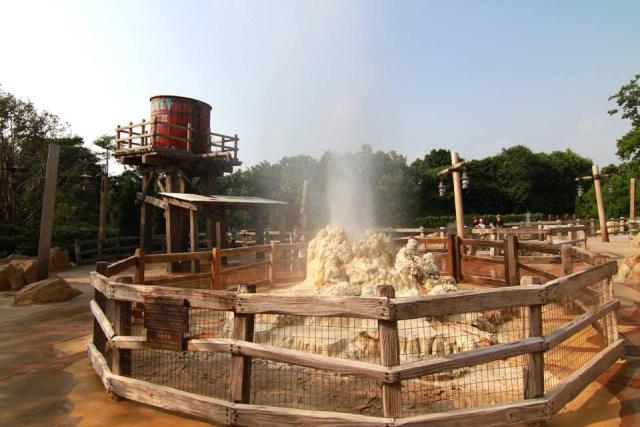 A la découverte d'Hong Kong Disneyland Resort : mes impressions Grizzl13