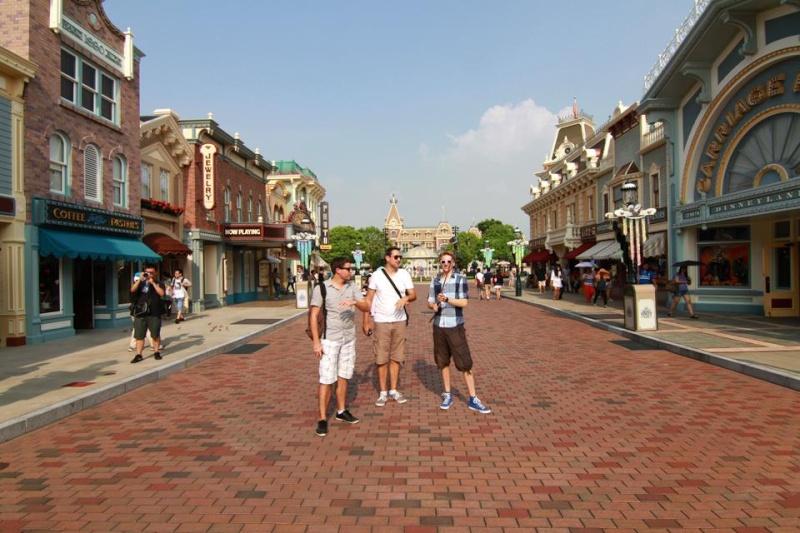 A la découverte d'Hong Kong Disneyland Resort : mes impressions Hk110