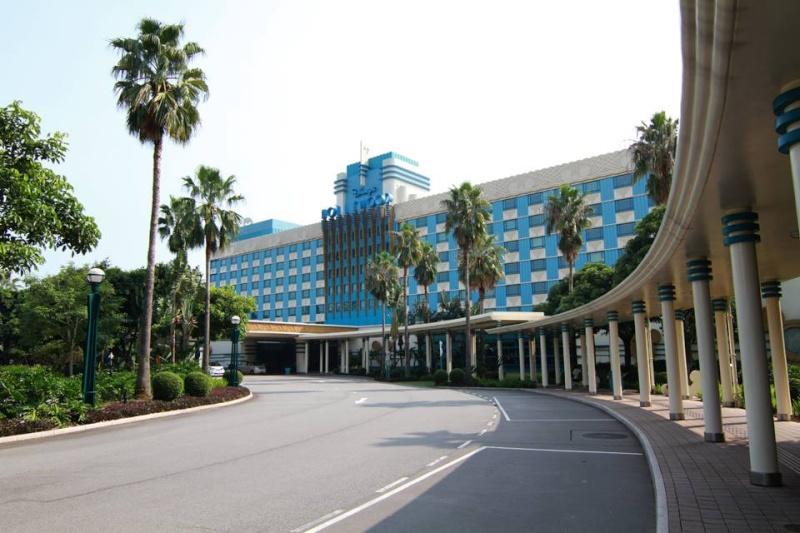 A la découverte d'Hong Kong Disneyland Resort : mes impressions - Page 2 Hk111
