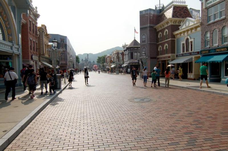 A la découverte d'Hong Kong Disneyland Resort : mes impressions - Page 2 Hk210