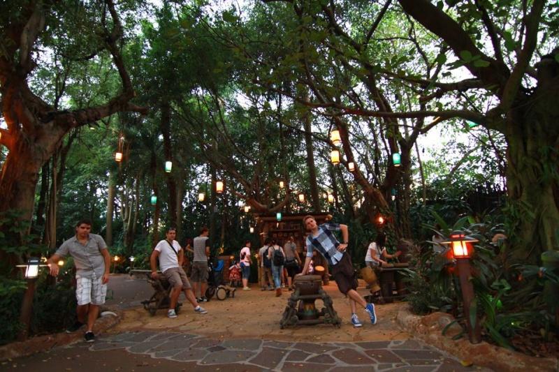 A la découverte d'Hong Kong Disneyland Resort : mes impressions Hk310