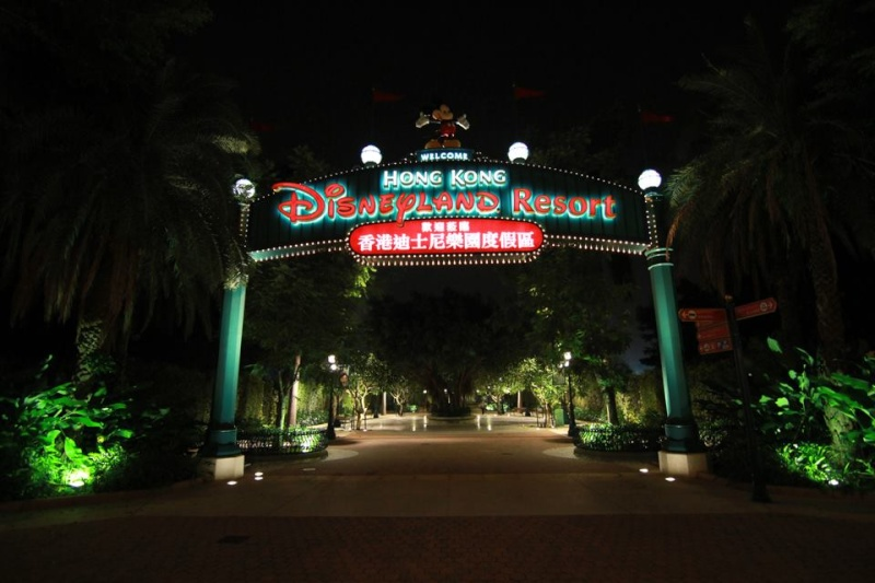 A la découverte d'Hong Kong Disneyland Resort : mes impressions - Page 2 Hk311