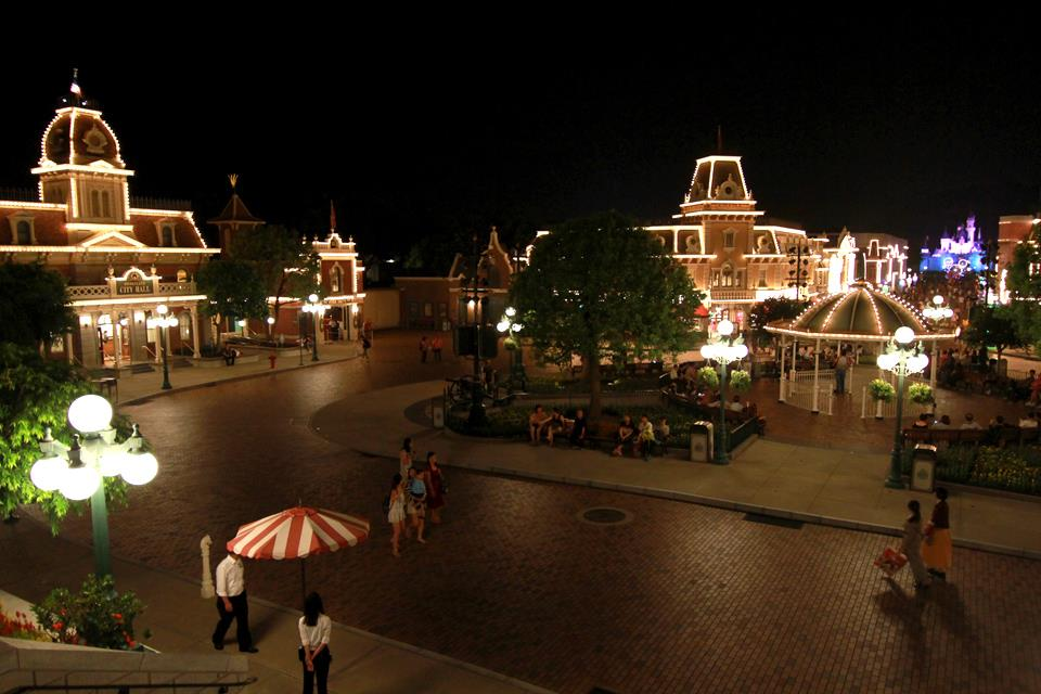 A la découverte d'Hong Kong Disneyland Resort : mes impressions - Page 2 Hk411