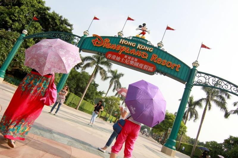 A la découverte d'Hong Kong Disneyland Resort : mes impressions Hk510