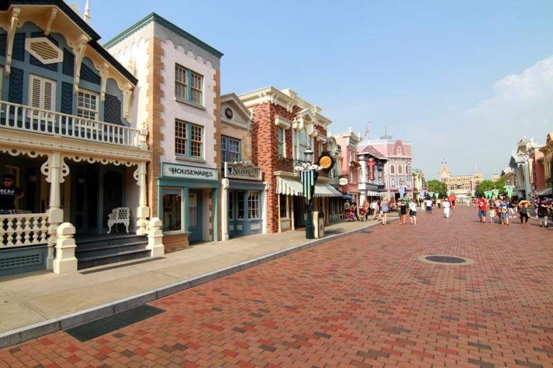A la découverte d'Hong Kong Disneyland Resort : mes impressions Hk610