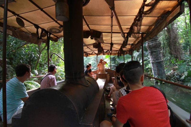 A la découverte d'Hong Kong Disneyland Resort : mes impressions Hk710
