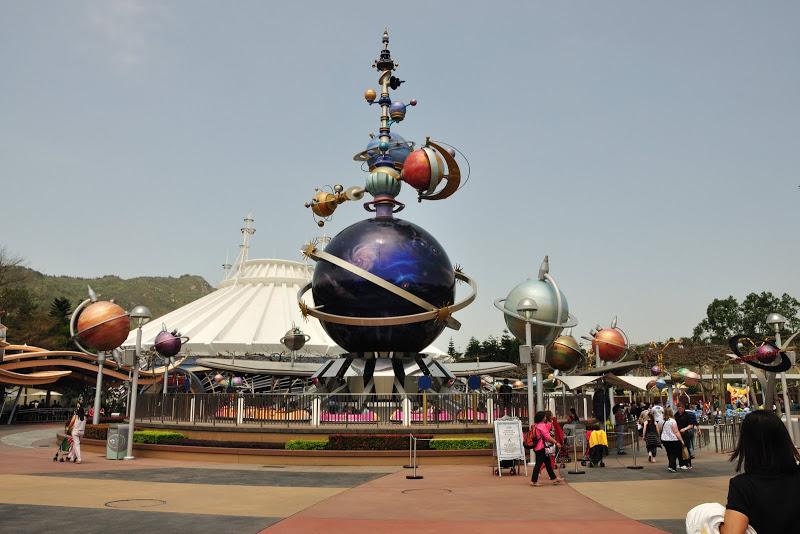 A la découverte d'Hong Kong Disneyland Resort : mes impressions - Page 2 Orbitr10
