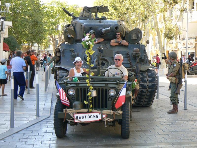 Commémorations Provence aout 1944 - Page 5 P1090510
