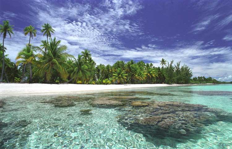 La Polynésie Plage_10