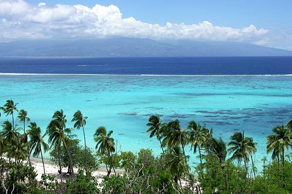 La Polynésie Tahiti10