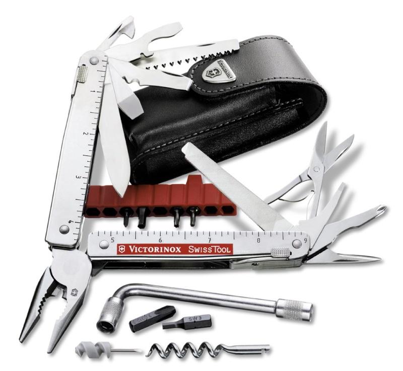 Multi-tool Leatherman (compte rendu)  3_033810