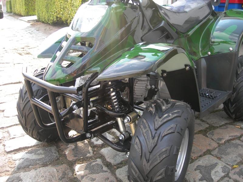 Armido vends un quad 110cc neuf  contact en MP Dscn4216