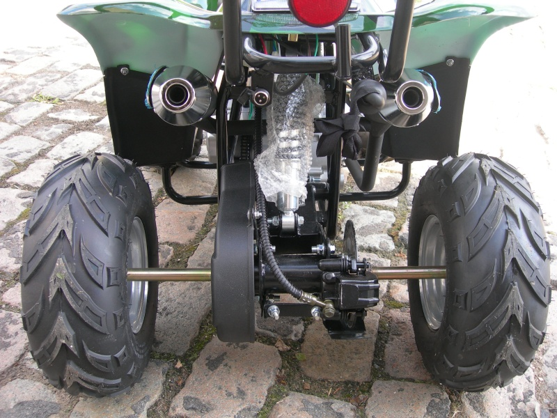 Armido vends un quad 110cc neuf  contact en MP Dscn4218