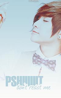 Cute Angel ~ TaeKyun's Links Hyunie11