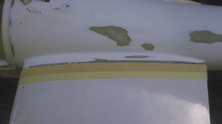 Réparation L 33 Dsc_0077
