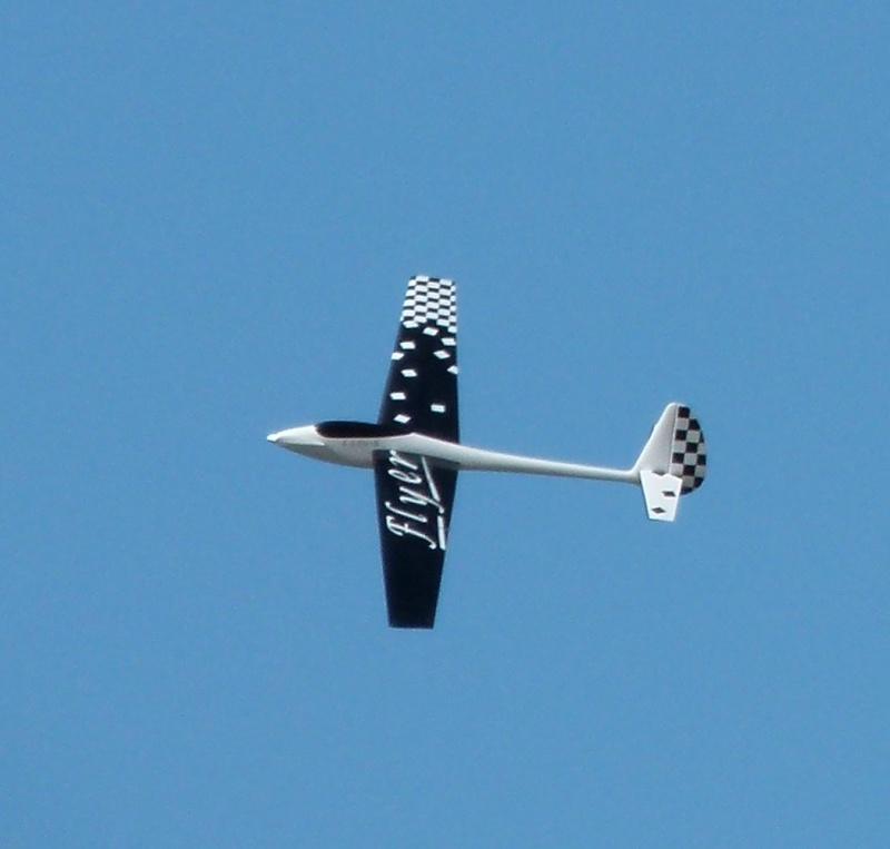 Vol de Flyer P1200112