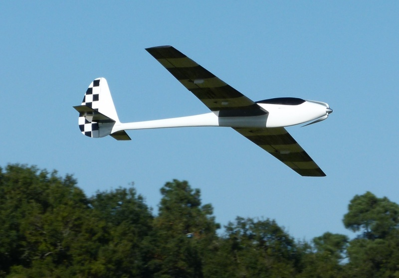 Vol de Flyer P1200119