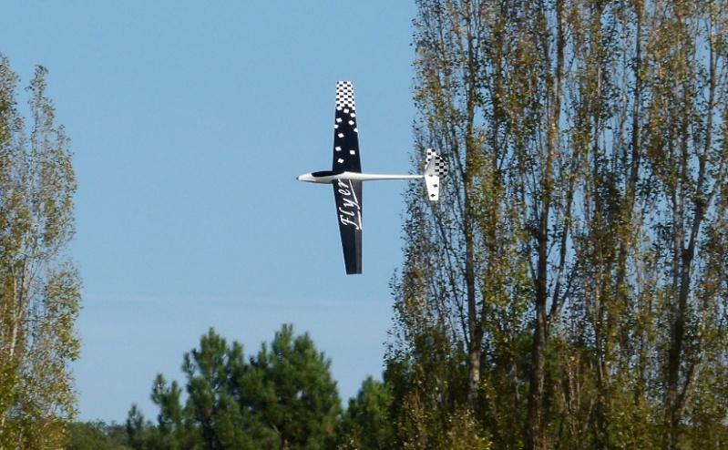 Vol de Flyer P1200123