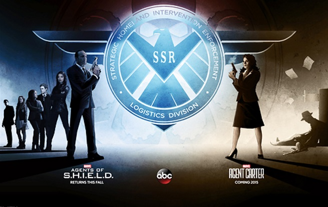 Les Agents du S.H.I.E.L.D [ABC/Marvel - 2013] - Page 2 45769010