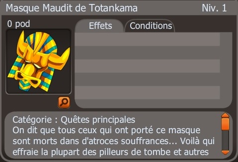 Tutoriel : Obtention du Dofus Pourpre Masque10