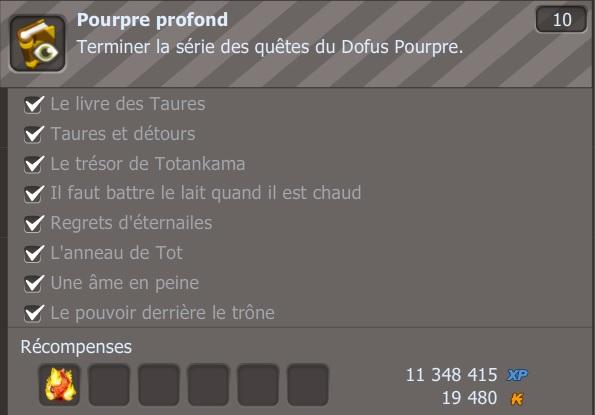 Tutoriel : Obtention du Dofus Pourpre Succas10