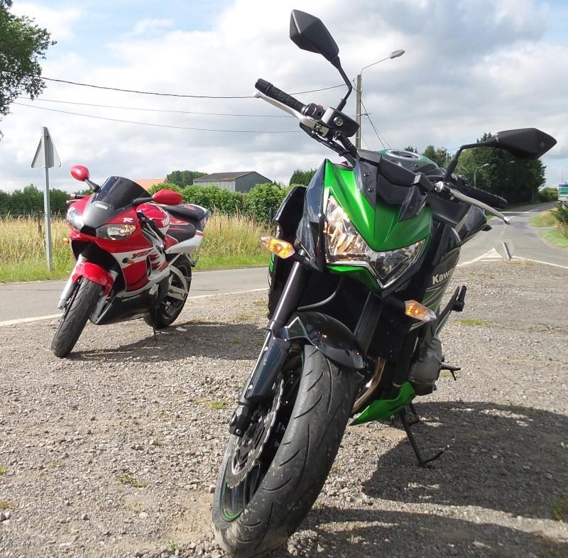 [Essai] Kawasaki Z800 2014 Z800-017