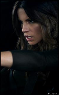 Eva McAllister