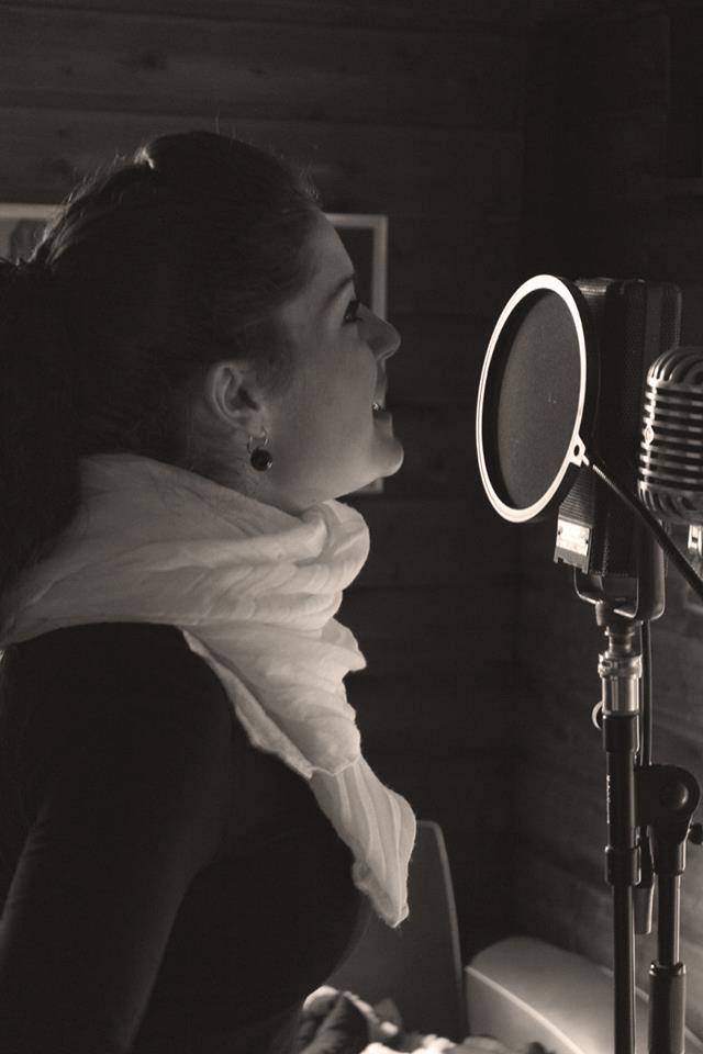 Electrophonic Recordings Studio - Page 3 Tamara10