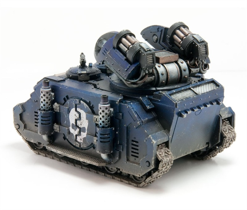 Nouveauté Forge World Scorpi12