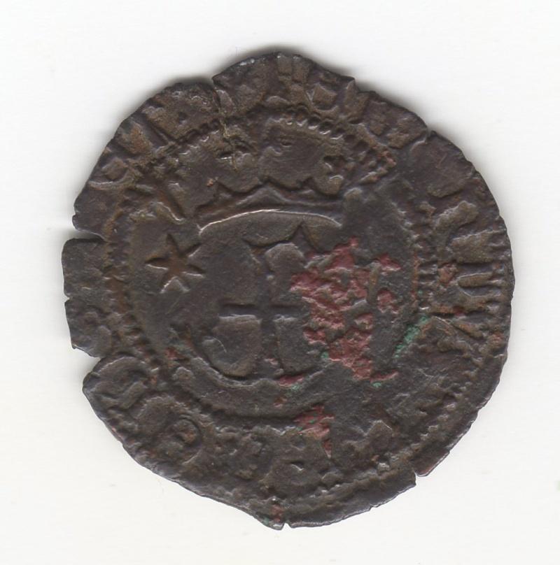 Blanca a nombre de los Reyes Catolicos. 1506-1566. Cuenca   68_110