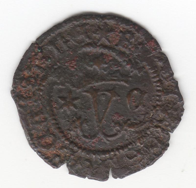 Blanca a nombre de los Reyes Catolicos. 1506-1566. Cuenca   68_210