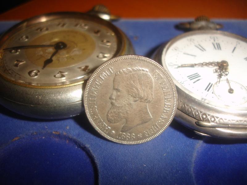 500 Reis. Brasil. 1888. Rio de Janeiro Dsc08011