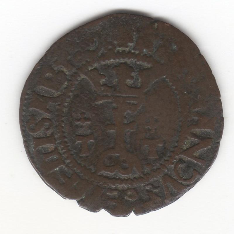 Blanca a nombre de los Reyes Catolicos. 1506-1566. Toledo Img00510