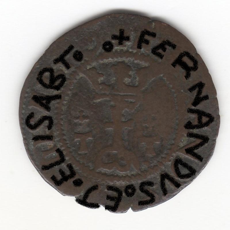 Blanca a nombre de los Reyes Catolicos. 1506-1566. Toledo Img00511
