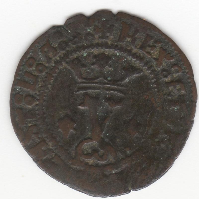 Blanca a nombre de los Reyes Catolicos. 1506-1566. Toledo Img00610