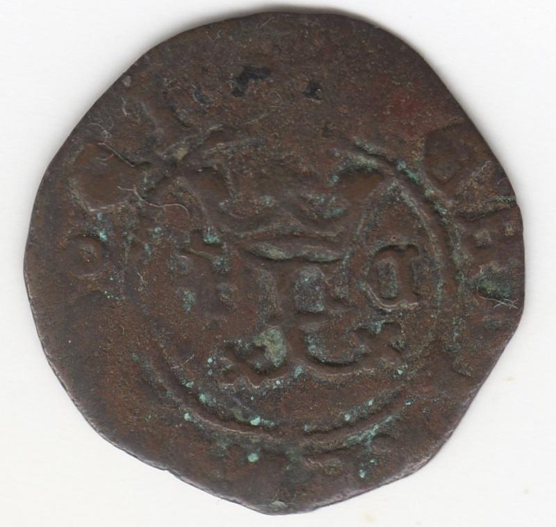 Blanca (d.1543). Cuenca, cruz patriarcal Img99710