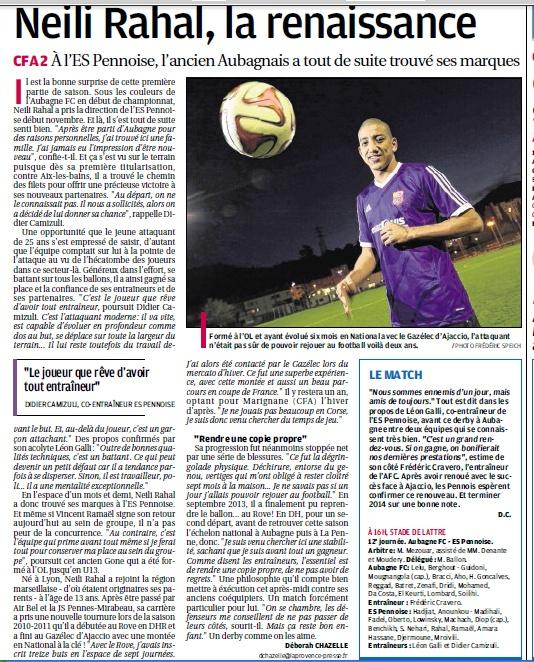 FC AUBAGNE // CFA2 GROUPE SUD EST  G - Page 20 5_bmp16