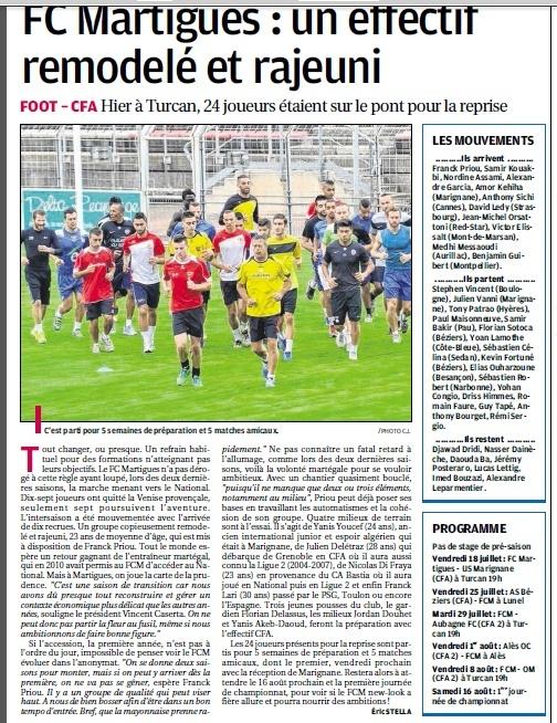 FC MARTIGUES // CFA GROUPE C CLUB et VILLE  - Page 14 611