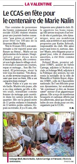 SPORTS DES CLUBS DE  MARSEILLE OU DE SA PERIPHERIE ........... - Page 3 63_bmp12